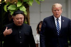Chủ tịch Kim Jong-un lo tiếng Anh không tốt trước khi gặp Tổng thống Trump