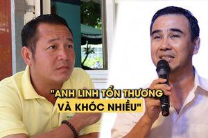 Em trai tiết lộ Quyền Linh mặc đồ chưa đến 300.000, dành tiền cho người nghèo