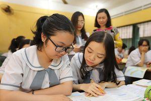 TP.HCM: Tổ chức, phối hợp thực hiện tốt kỳ thi THPT quốc gia