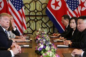 Hàn, Mỹ tìm cách nối lại đàm phán phi hạt nhân hóa với Triều Tiên
