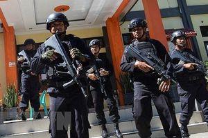 Indonesia thắt chặt an ninh trước thềm công bố kết quả bầu cử