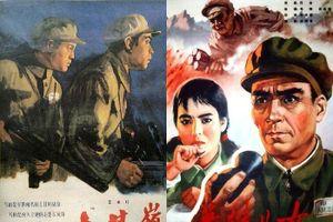 Truyền hình Trung Quốc bất ngờ chiếu lại loạt phim chống Mỹ