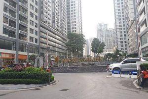 Xác minh tin người nước ngoài sàm sỡ cư dân trong thang máy tại Hà Nội