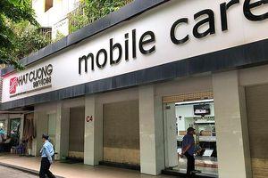 Hà Nội thông tin vụ Nhật Cường Mobile