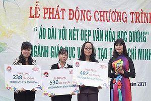 Sở Giáo dục Thành phố Hồ Chí Minh không đồng ý cho bà Yến Trinh nghỉ việc