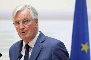 EU yêu cầu Thổ Nhĩ Kỳ tôn trọng 'chủ quyền' của Síp