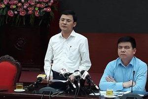 Hệ thống CNTT, dịch vụ của Hà Nội đang hoạt động bình thường