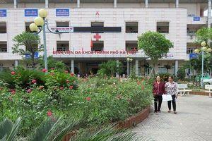 BVĐK Hà Tĩnh: Đi từ 'không đến có' xây dựng bệnh viện 'xanh - sạch - đẹp'