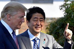 Người Nhật chuẩn bị kỹ chưa từng có để đón Tổng thống Mỹ Donald Trump