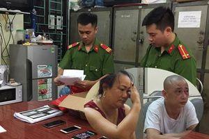 Triệt xóa ổ nhóm cờ bạc lô đề 'khủng' ở phố núi Cao Bằng