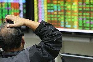Chứng khoán 21/5: Rủi ro với thị trường là hoạt động bán ròng của khối ngoại