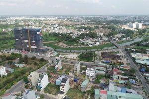 TP.HCM: Công bố 160 dự án nhà ở thực hiện thủ tục chấp thuận đầu tư