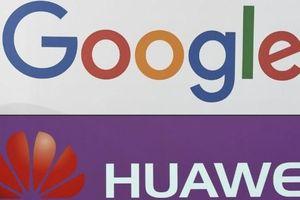 Báo Hoàn cầu (TQ) : Đánh Huawei là 'khởi đầu sự suy tàn của Mỹ'