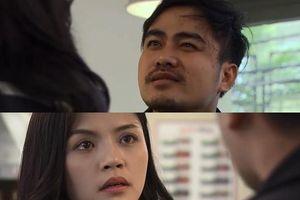 Chồng Thu Quỳnh mỉa mai Bảo Thanh là 'chửa hoang' trong tập 28 'Về Nhà Đi Con'