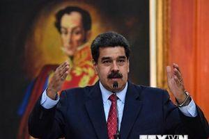 Tổng thống Venezuela kêu gọi tổ chức bầu cử quốc hội trước thời hạn