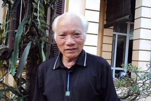 Nhạc sỹ Đào Hữu Thi - người kể chuyện Trường Sơn bằng âm nhạc