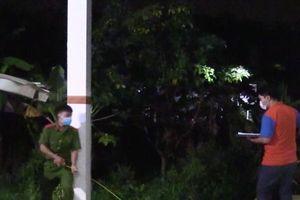 Vụ hai thi thể trong thùng bê tông: Nghi phạm từng thông báo đã ra tay với nạn nhân?