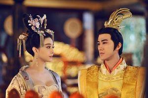 Rợn người hành động của vị hoàng đế cuồng yêu vợ