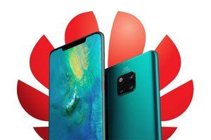Mỹ chưa 'xiết' Huawei ngay lập tức