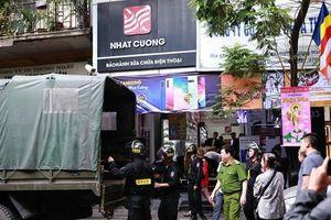 Báo động nguy cơ đối với chủ quyền quốc gia Việt Nam nhìn từ vụ án Công ty Nhật Cường