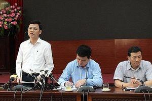 Hà Nội phản pháo báo chí viết về vụ Nhật Cường