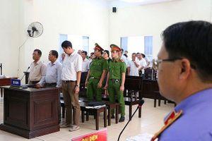 Bình Dương: Nguyên Giám đốc Sở Địa chính 'hô biến' hơn 600ha đất bị 12 năm tù