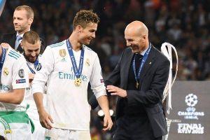 Không có Ronaldo, Zidane còn tệ hơn cả Solari!