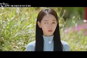 Hé lộ lần đầu gặp gỡ đầy lãng mạn giữa 'thiên thần' L và nàng Hye Sun trong trailer tập 1 'Sứ mệnh cuối của thiên thần'