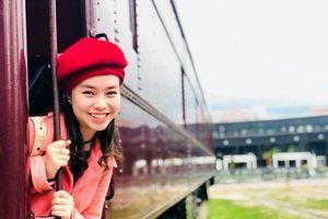Nhan sắc ngày càng xinh đẹp của nữ diễn viên nhí thủ vai Người vợ Ba