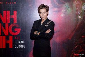 Tất tần tật thông tin về mini album đầu tay 'Xinh lung linh' của Ali Hoàng Dương, có tại đây!