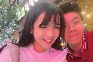 Phan Hoàng khoe được bạn gái tự tay trộn… 30 bịch bánh tráng gửi qua Mỹ