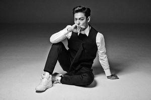 T.O.P (BIG BANG) được xuất ngũ sớm nhưng netizen lại phản ứng tiêu cực
