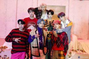 Sau hơn 1 tháng phát hành, 'Boy With Luv' (BTS) tiếp tục đem về những thành tích và kỷ lục gì trên Billboard?