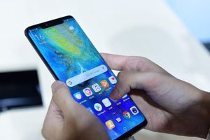 Cấm Huawei có thể khiến các công ty Mỹ thiệt hại 11 tỉ USD