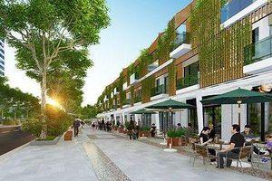 New City Phố - dự án 'hút' đầu tư bậc nhất tại Hưng Yên