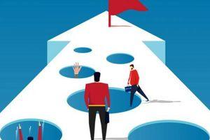 2 cách giúp bạn thăng chức nhanh nhất: Con đường tới đỉnh cao hóa ra không hề khó