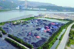 Sông Diễn Vọng đe dọa vịnh Hạ Long