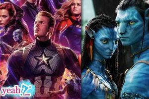 Hành trình vượt mặt Avatar của Avengers: Endgame bỗng chốc trở nên khó khăn vì…chiến tranh thương mại Mỹ-Trung