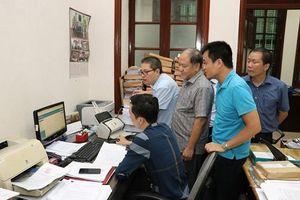 Bộ LĐ-TB&XH tích cực triển khai cải cách hành chính, ứng dụng CNTT