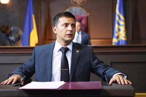 Vừa nhậm chức, Tổng thống Ukraine kêu gọi Mỹ tăng cường trừng phạt Nga