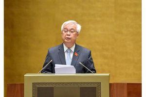 Đại biểu Quốc hội đề nghị làm rõ 'triết lý giáo dục' Việt Nam