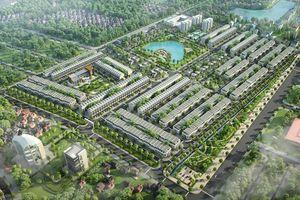 Khu đô thị Kosy Bắc Giang - điểm nhấn bất động sản tỉnh năm 2019