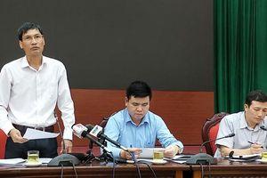 Hà Nội sẽ tổng kết 10 năm thực hiện Cuộc vận động 'Người Việt Nam ưu tiên dùng hàng Việt Nam'