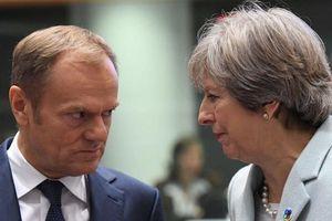 Những nỗ lực cuối cùng của Thủ tướng Anh để chia tay EU