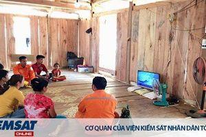 Công ty Điện Lực Thanh Hóa: Thắp sáng ước mơ vùng biên viễn
