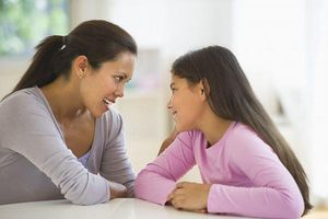 Cha mẹ quan trọng như thế nào với con cái?
