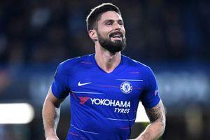 Chuyển nhượng 21/5: Chelsea gia hạn với Giroud, M.U định giá Pogba