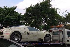 Sài Gòn: Hàng hiếm Bugatti Veyron tái xuất, fan cuồng xe trầm trồ