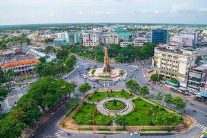 Tỉnh thành nào ở Việt Nam có 3 mặt giáp biển?
