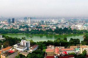 Quy hoạch chung thủ đô Hà Nội được điều chỉnh cục bộ thế nào?